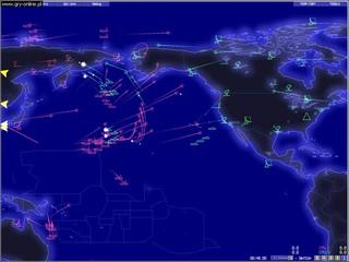 Defcon: Globalna wojna termonuklearna - screen - 2006-01-23 - 60593