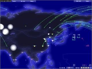 Defcon: Globalna wojna termonuklearna - screen - 2006-01-23 - 60594