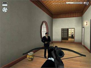 Hitman 2: Silent Assassin - screen - 2004-09-06 - 31226
