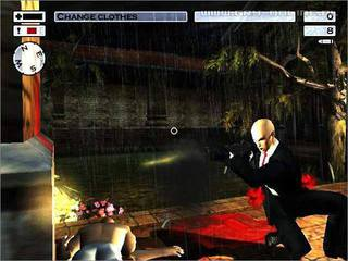 Hitman 2: Silent Assassin - screen - 2004-09-06 - 31227
