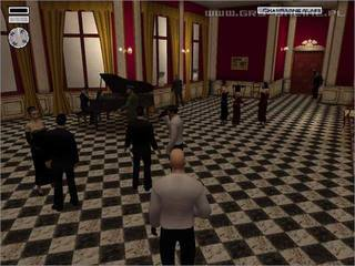 Hitman 2: Silent Assassin - screen - 2004-09-06 - 31228