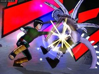 Naruto: Ultimate Ninja 3 - screen - 2007-12-14 - 91857