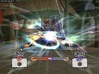 Naruto: Ultimate Ninja 3 - screen - 2007-12-14 - 91860