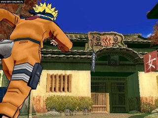 Naruto: Ultimate Ninja 3 - screen - 2007-12-14 - 91861