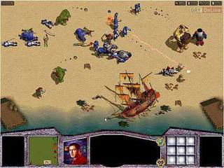 Warlords: Battlecry - screen - 2000-12-15 - 183