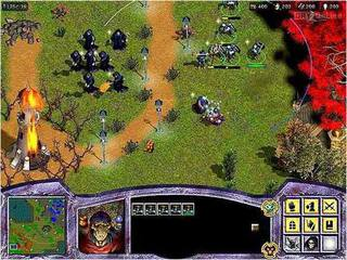 Warlords: Battlecry - screen - 2000-12-15 - 184