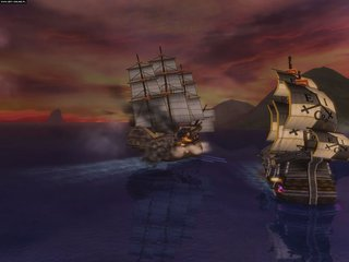 Pirates of the Caribbean Online - screen - 2008-07-29 - 111823