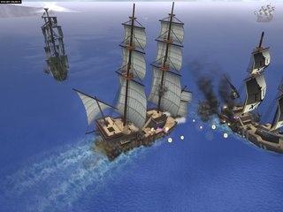 Pirates of the Caribbean Online - screen - 2008-07-29 - 111824