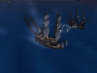 Pirates of the Caribbean Online - screen - 2008-07-29 - 111826