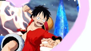 One Piece: Unlimited World Red id = 281577