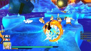 One Piece: Unlimited World Red id = 281581