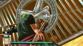 One Piece: Unlimited World Red id = 281584