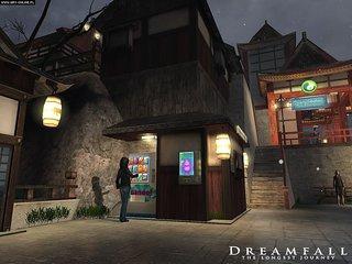 Dreamfall: The Longest Journey id = 62628