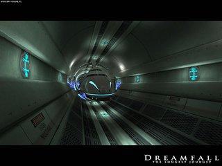 Dreamfall: The Longest Journey id = 62630