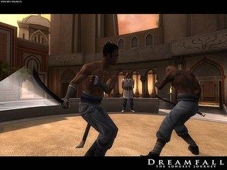 Dreamfall: The Longest Journey id = 62631