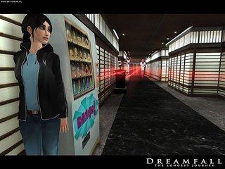Dreamfall: The Longest Journey id = 62632