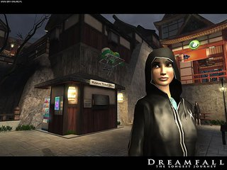 Dreamfall: The Longest Journey id = 62635