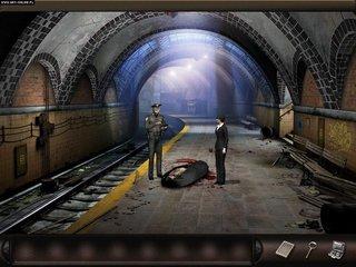 Art of Murder: Sztuka Zbrodni - screen - 2007-11-26 - 91354
