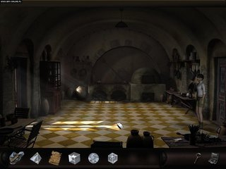 Art of Murder: Sztuka Zbrodni - screen - 2007-11-26 - 91355