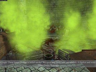 Sherlock Holmes: Przebudzenie - screen - 2007-01-16 - 77854