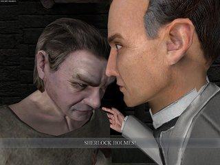Sherlock Holmes: Przebudzenie - screen - 2007-01-16 - 77857