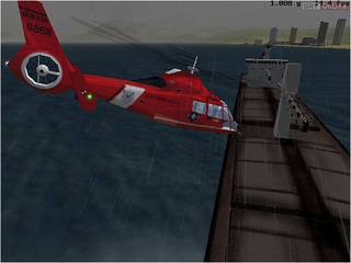 Search and Rescue 4: Coastal Heroes - screen - 2002-11-20 - 12823