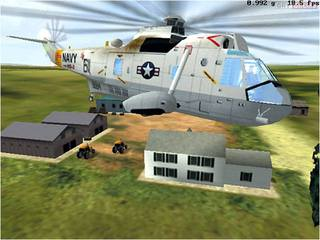 Search and Rescue 4: Coastal Heroes - screen - 2002-11-20 - 12824