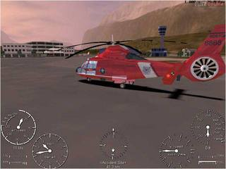 Search and Rescue 4: Coastal Heroes - screen - 2002-11-20 - 12825