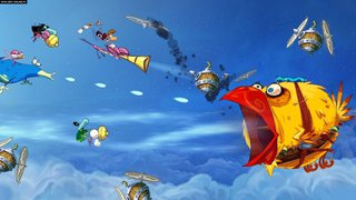 Rayman Origins - screen - 2012-04-02 - 234979