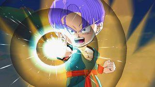 Dragon Ball: Fusions id = 331559