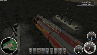 Symulator lotniskowej straży pożarnej - screen - 2012-04-02 - 235024