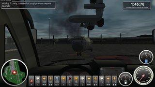 Symulator lotniskowej straży pożarnej - screen - 2012-04-02 - 235025