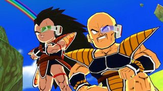 Dragon Ball: Fusions id = 331560