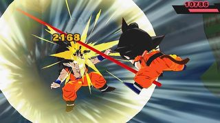 Dragon Ball: Fusions id = 331562