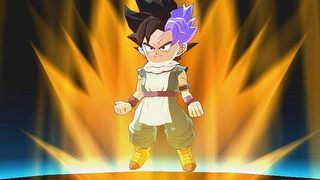 Dragon Ball: Fusions id = 331563