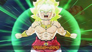 Dragon Ball: Fusions id = 331564