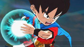 Dragon Ball: Fusions id = 331567