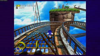 Sonic Adventure - screen - 2010-09-15 - 194603