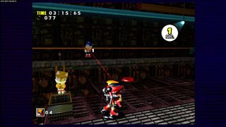 Sonic Adventure - screen - 2010-09-15 - 194605