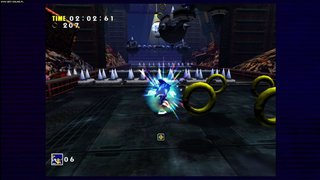 Sonic Adventure - screen - 2010-09-15 - 194606