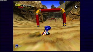 Sonic Adventure - screen - 2010-09-15 - 194608