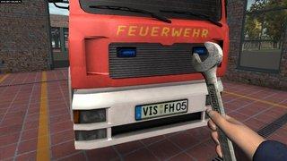 Werks-Feuerwehr-Simulator id = 249810