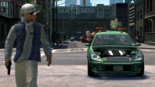 Grand Theft Auto IV id = 102351
