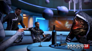 Mass Effect 3 id = 256387