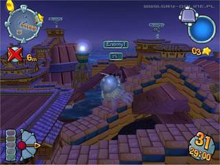Worms Forts: Oblężenie - screen - 2004-07-05 - 27948