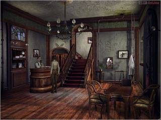 Syberia - screen - 2002-04-08 - 9862