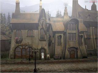 Syberia - screen - 2002-04-08 - 9863