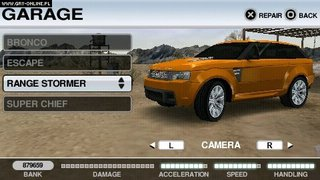 Ford Off Road - screen - 2008-03-03 - 97789