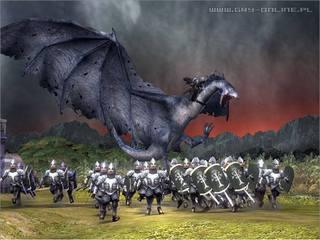 Władca Pierścieni: Bitwa o Śródziemie - screen - 2004-07-02 - 27911
