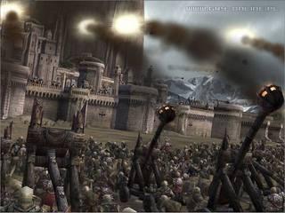 Władca Pierścieni: Bitwa o Śródziemie - screen - 2004-07-02 - 27913